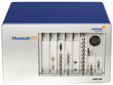 ModuLab XM MTS Materials Test System